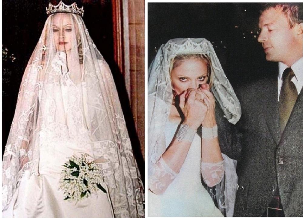 Se divorciaron en el 2008 y Guy Ritchie (gran director de cine, inspiración y alegría de esta humilde pluma) describe aquellos años como \u201cuna verdadera