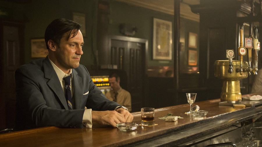 Don Mad Men Final Glupglup Alcohol