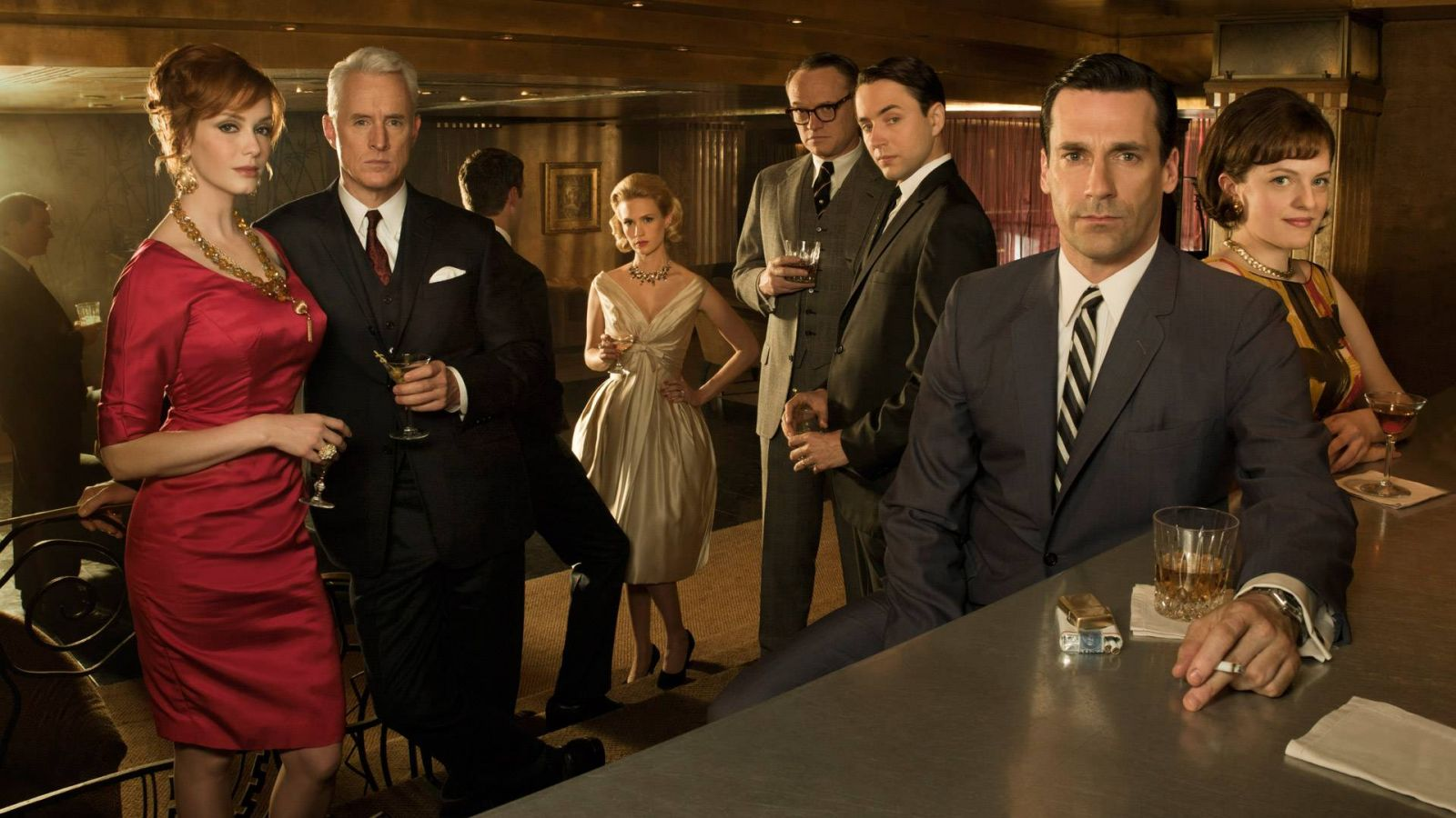 Mad men Glupglup