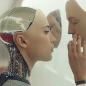 Ex_machina y el nuevo cine de ciencia ficción