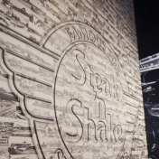 Hoy comemos en... Steak 'n Shake