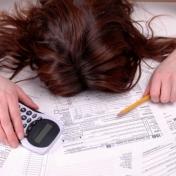 5 razones por las que hacer la Declaración de la Renta me vuelve loca
