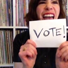 10 razones por las que deberíais votarme para presidente