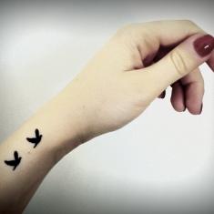Cómo hacerse un tatuaje y no morir de arrepentimiento