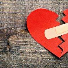 Canciones para curar un corazón roto