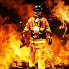 Por el humo se sabe dónde está el fuego