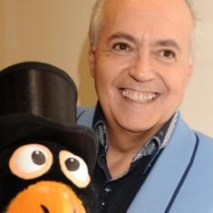 José Luis Moreno hace televisión de autor