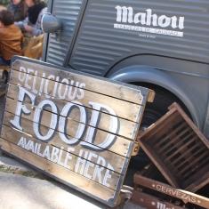 MadrEAT: callejeros, gourmets y residentes en Madrid