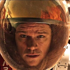 Marte (The Martian): Ridley Scott ¿vuelve a su camino?