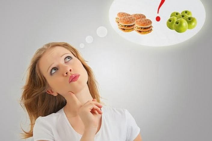 Somos lo que comemos, pero no me convence