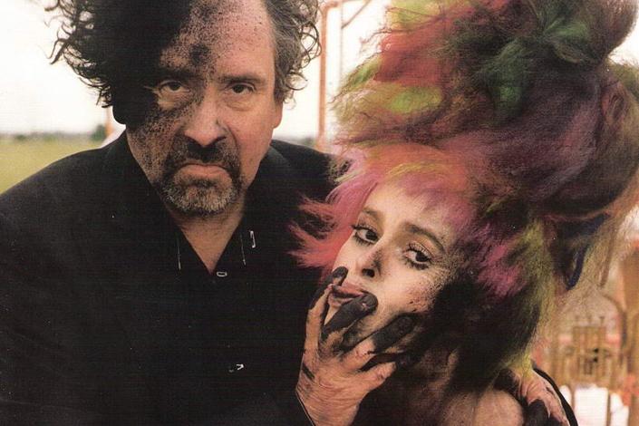 ... razón por la que se han divorciado Tim Burton y Helena Bonham Carter Helena Bonham Carter