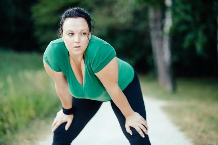 Aventuras y desventuras de una sociópata en atletismo