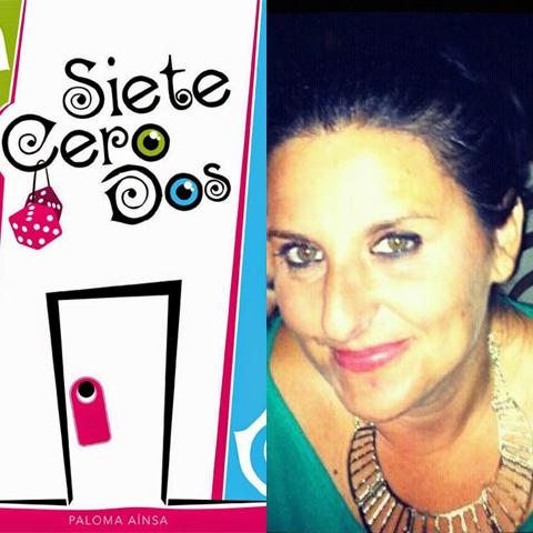 Imagen de Paloma Aínsa