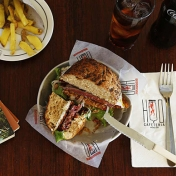 Hoy comemos en… Cafetería HD