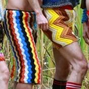 diseños de crochet frikis