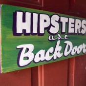No Hipster, no molas