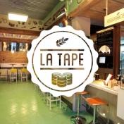 Hoy comemos en... La Tape