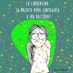 La Cuarentena
