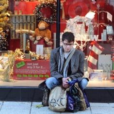 Las compras que acabaron con el espíritu de la Navidad