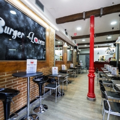 Local Burger Lovers_ Glupglup