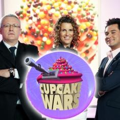 Guerra de cupcakes