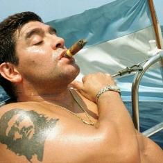 Los peores tatuajes del fútbol