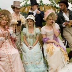 Queremos ropa vintage, pero de verdad, de otros siglos