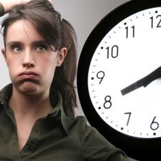 ¿Es incompatible el horario escolar con el laboral?