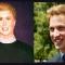 Una persona a la que le ha salido mal un transplante de cara y el príncipe..... hijo del orejas de Inglaterra y Lady Di. (@byR3Bo)