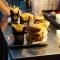 hamburguesas en steak 'n shake