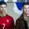 Ronaldo bien hecho