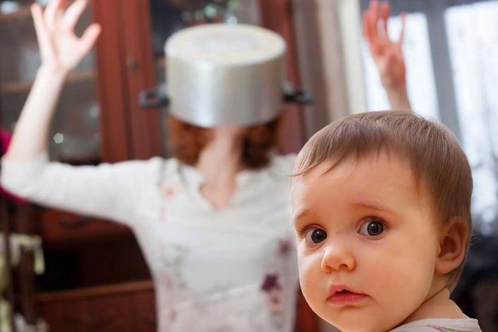 Regalos salva-autoestima para madres recientes